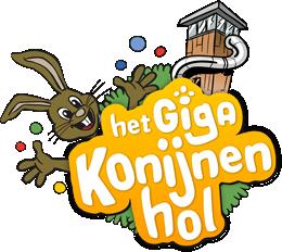Afbeelding 1 van Giga Konijnenhol