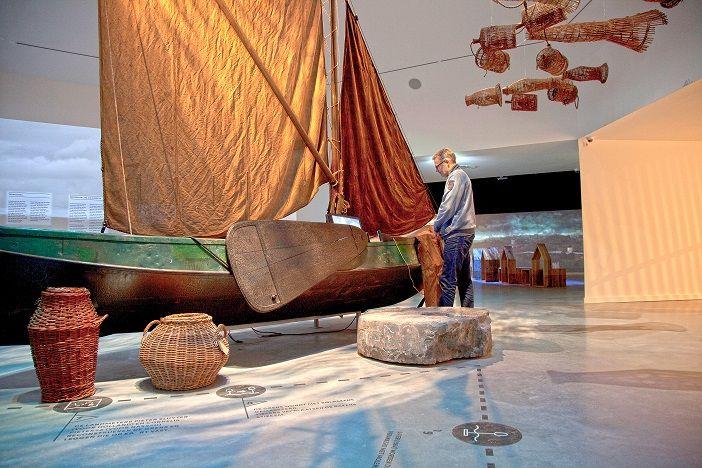 Afbeelding 4 van Biesbosch Museum Werkendam