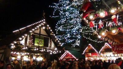 Afbeelding 2 van Kerstmarkt Oldenburg