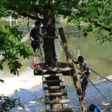 Afbeelding 4 van Klimpark Grolloo
