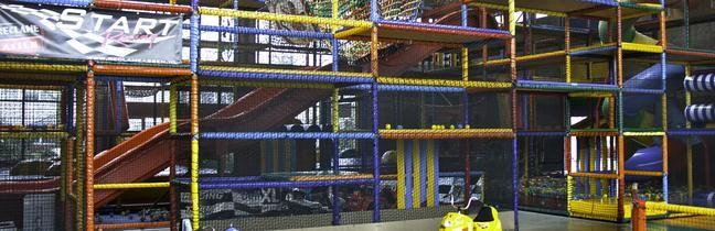 Afbeelding 2 van Ballorig Speelparadijs