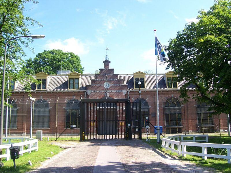 Afbeelding 1 van Veenhuizen en Drentse Roomkaatje Boerderij