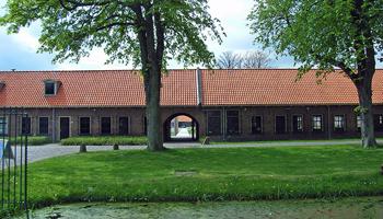 Afbeelding 2 van Veenhuizen en Drentse Roomkaatje Boerderij