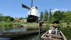 Afbeelding 3 van Openluchtmuseum Arnhem ( incl. watermuseum)