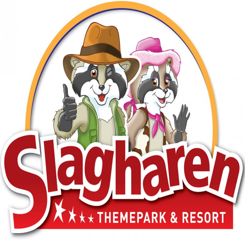 Afbeelding 1 van Slagharen Themepark & Resort Slagharen