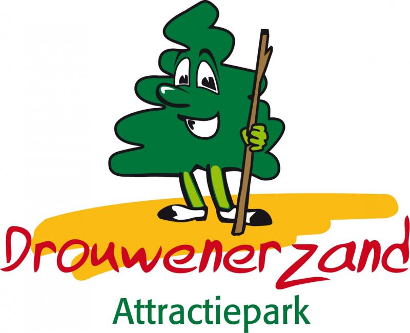 Afbeelding 1 van Attractiepark Drouwenerzand