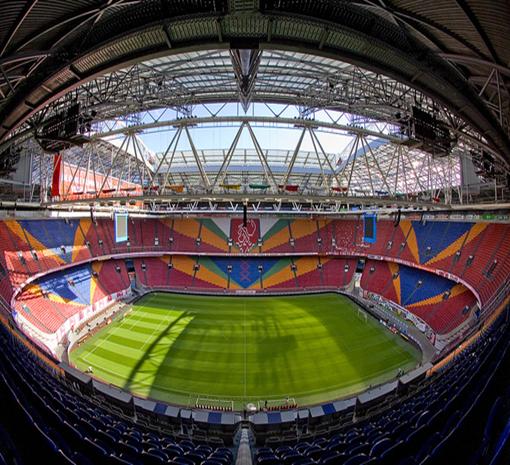 Afbeelding 2 van Arena Amsterdam