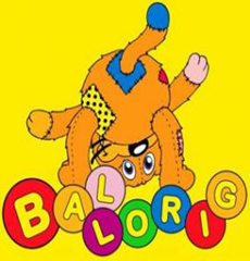 Afbeelding 1 van Ballorig Speelparadijs