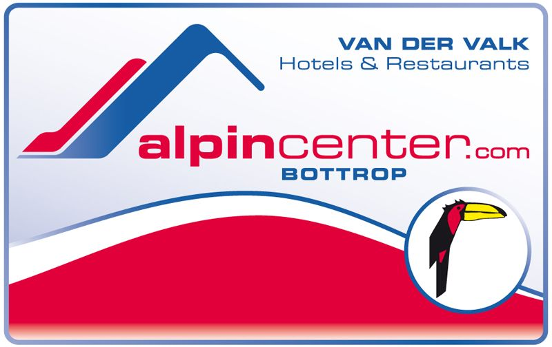 Afbeelding 1 van Bottrop indoor Skiën