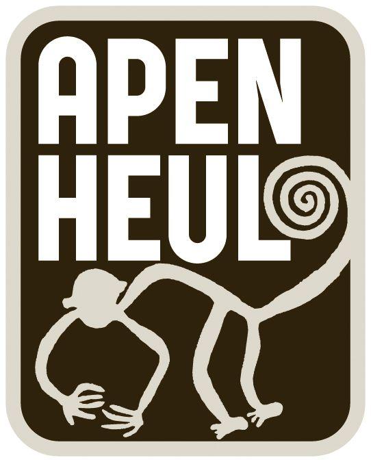 Afbeelding 1 van Apenheul Apeldoorn
