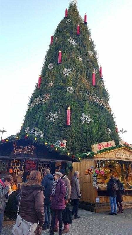 Afbeelding 2 van Kerstmarkt Essen