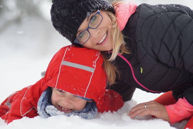 Afbeelding 3 van 3 daagse busreis sneeuwwandelen Winterberg