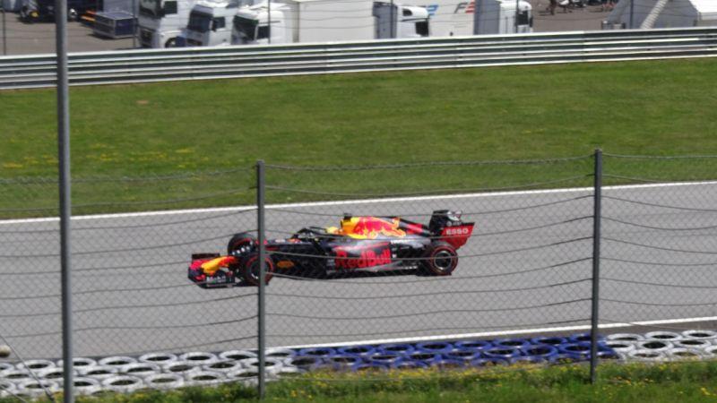 Afbeelding 6 van Formule 1 Grand prix van Oostenrijk 2021  incl. hotelovernachting