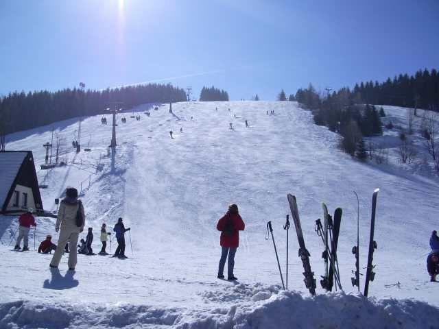 Afbeelding 3 van Schoolreis skiën op de Sahnehang berg