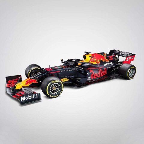 Afbeelding 1 van Formule 1 Grand prix van Oostenrijk 2020  incl. hotelovernachting