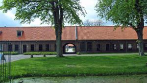 Thumbnail 2 van Veenhuizen en Drentse Roomkaatje Boerderij