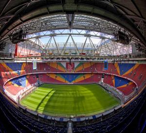Thumbnail 2 van Arena Amsterdam