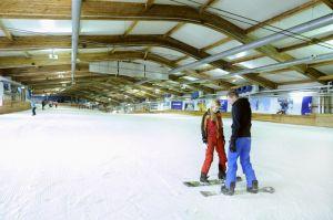 Thumbnail 4 van Bottrop indoor Skiën