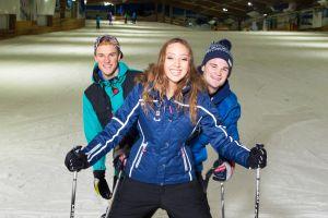 Thumbnail 3 van Bottrop indoor Skiën