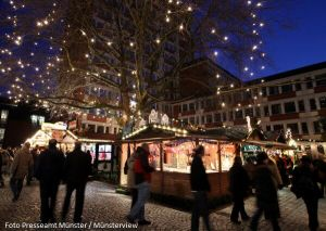 Thumbnail 2 van Kerstmarkt Munster