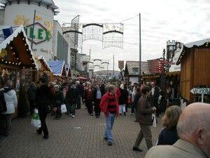 Thumbnail 1 van Kerstmarkt Oberhausen Centro