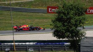 Thumbnail 2 van Formule 1 Grand prix van Oostenrijk 2021  incl. hotelovernachting
