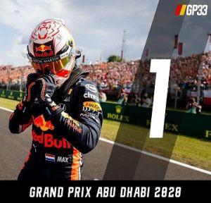 Thumbnail 1 van Formule 1 Grand prix van Oostenrijk 2021  incl. hotelovernachting