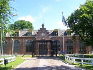 Veenhuizen en Drentse Roomkaatje Boerderij