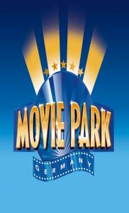 Warnerbros Moviepark Duitsland