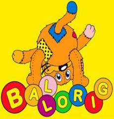 Ballorig Speelparadijs