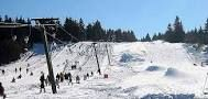 Winterberg Schoolreis skiën op de Sahnehang berg