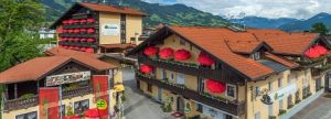 10 daagse reis Zillertal Oostenrijk