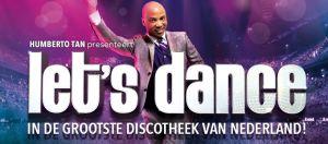 Let's Dance  18 november 2017
